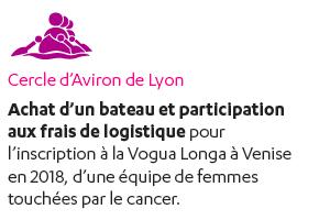 Aviron Lyon CPE