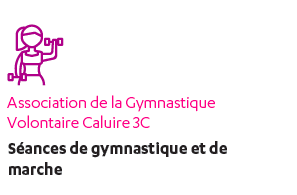 Gymnastique de Caluire