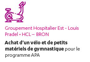 Groupement Hospitalier Est CPE