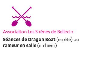 Association Les Sirènes