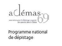 Programme national de dépistage
