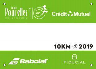 10km chrono : fermeture des inscriptions le 25 mars